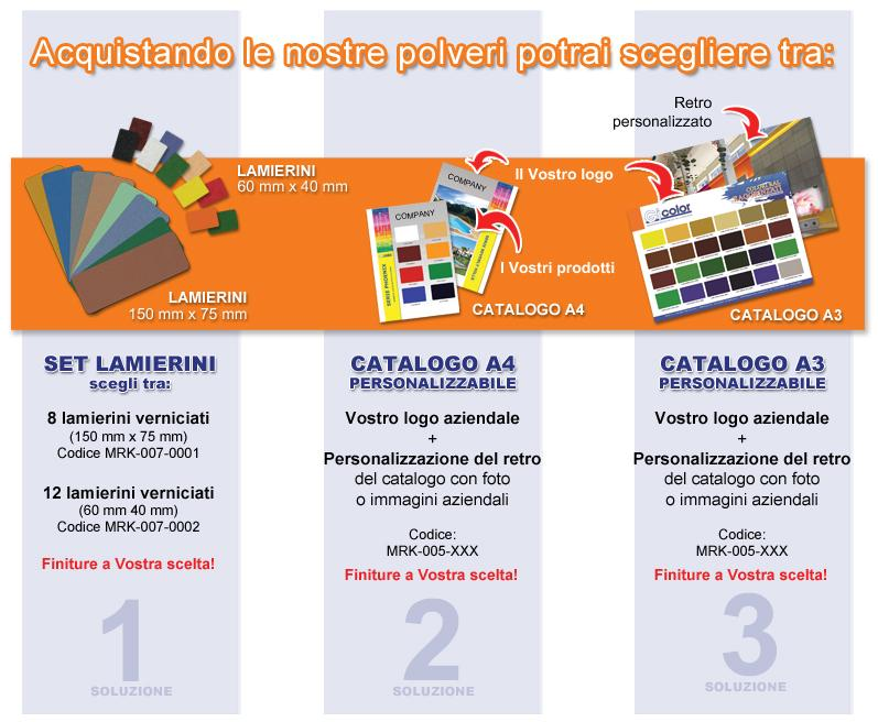 we show you sell gicolor